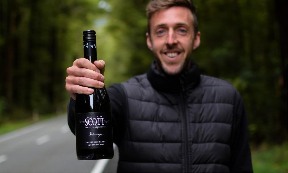 Allan Scott Kekerengu Sauvignon Blanc
